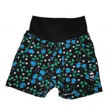 Shorts Blomster